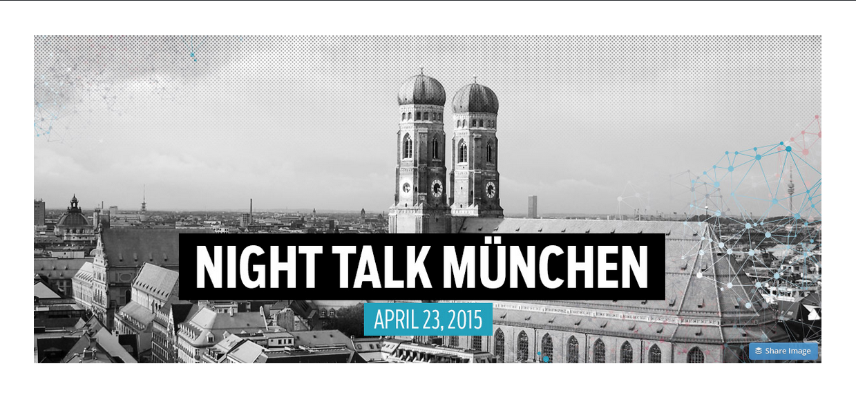 dmexco night talk 2015