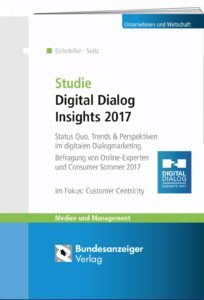 Studie: Digital Dialog Insights 2017